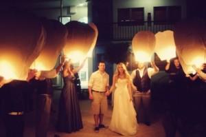 lightinglanterns_Weddingaffair