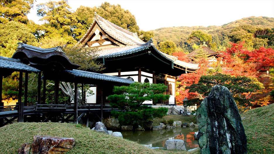 Kodaiji Temple_Wedding Affair