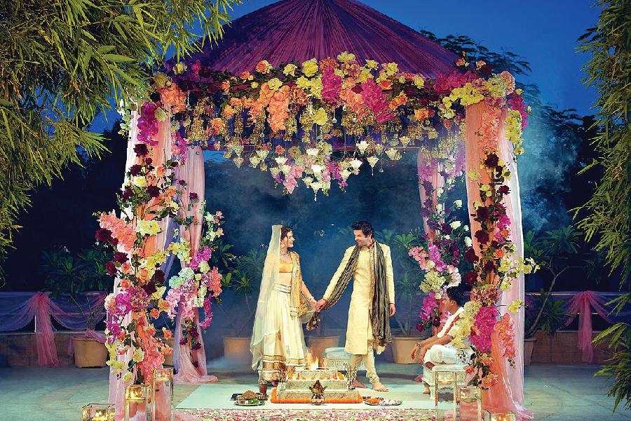 Weddings at Vivant by Taj_Wedding Affair