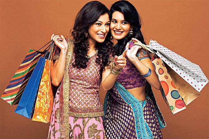 bridal shopping_wedding affair