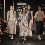 Lakme Fashion Week-Nakita Singh
