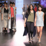 Lakme Fashion Week-Sayani gupta