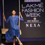 Lakme Fashion Week-Meraki Project