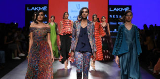 Urvashi Joneja's collection