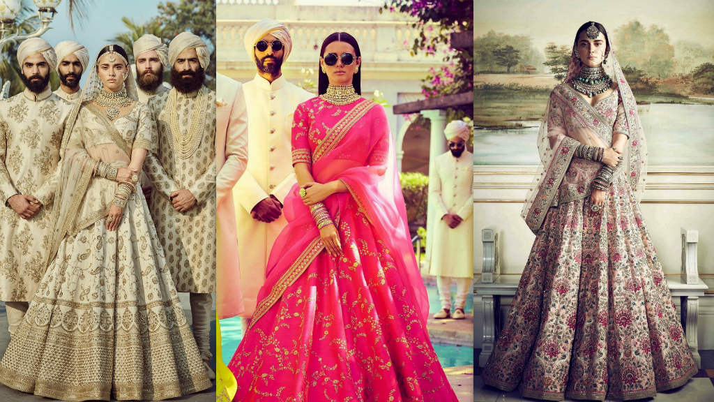 ba5b42ef50 How Everyone Reacted To Sabyasachi's Latest Collection - Wedding Affair