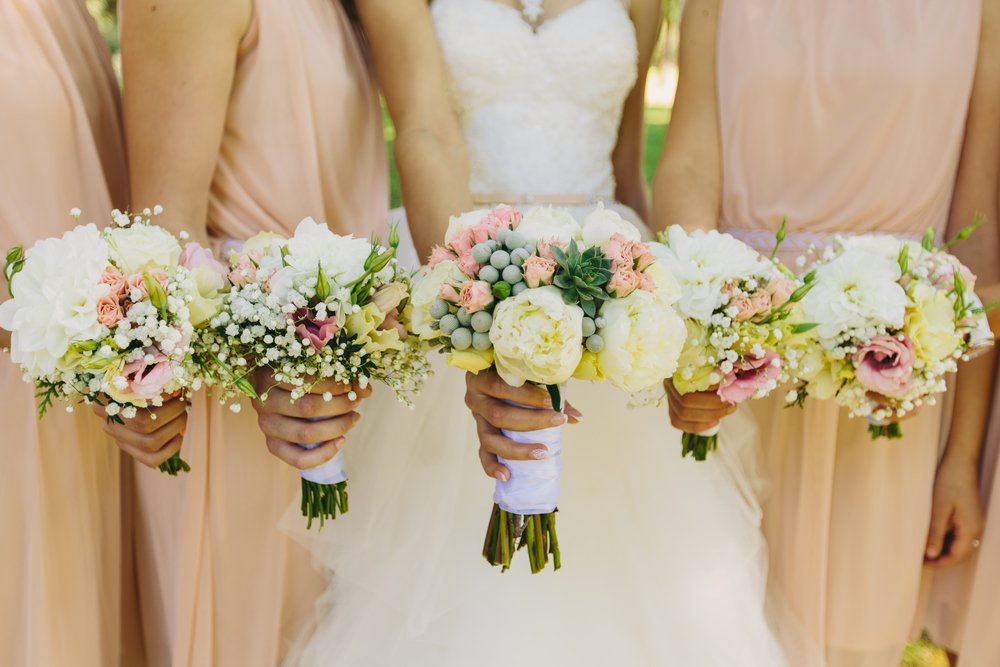 Spring wedding ideas that will leave your guests awestruck spring wedding ideas that will leave your guests awestruck junglespirit Image collections
