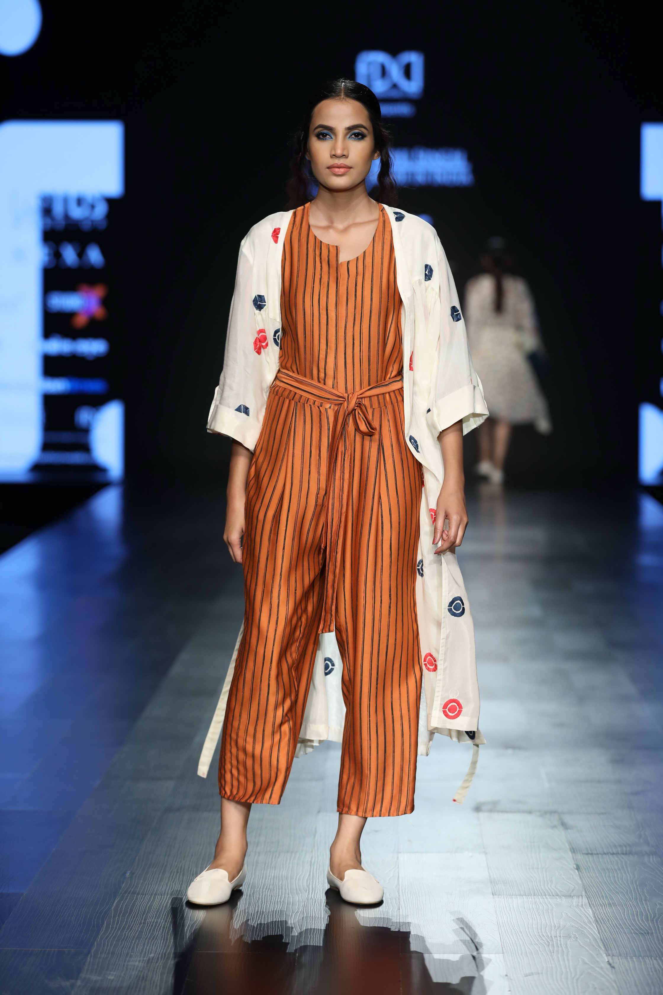 Lotus Makeup India Fashion Week Spring Summer Day 3 Gets A Starry