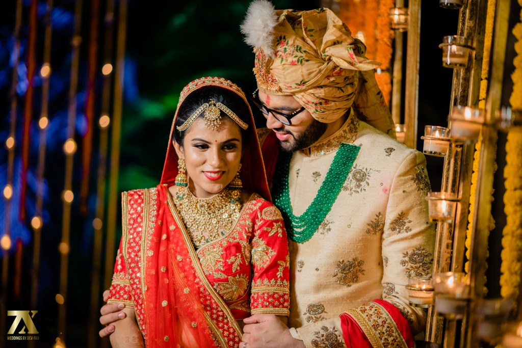 Witness A Magical Destination Wedding With 7X Weddings