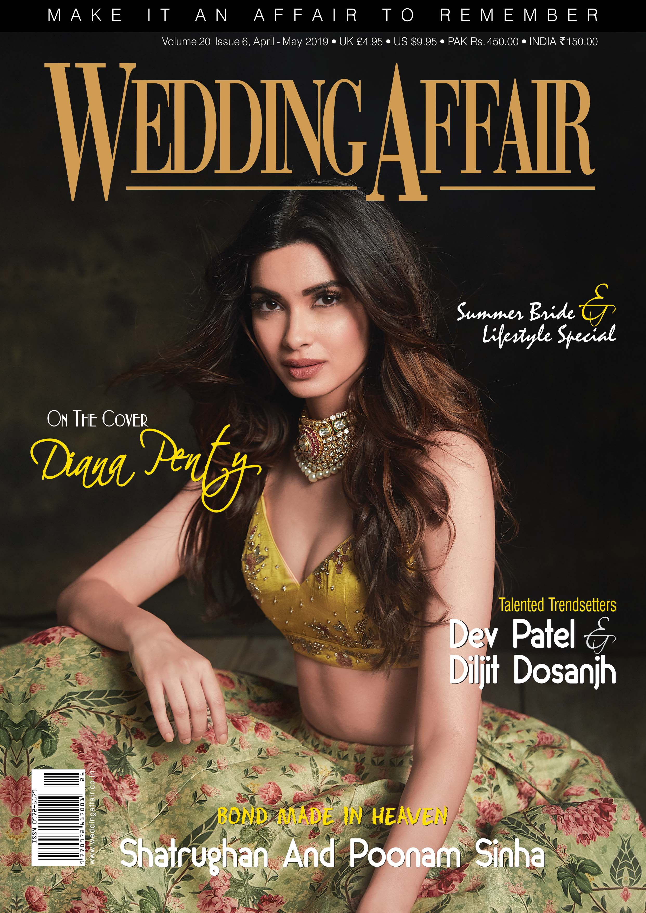 7a876482e3f Wedding Affair - Indian Wedding Magazine for Brides   Grooms