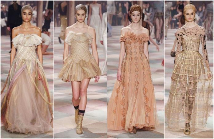 Dior Show