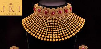 JKJ Sons & Jewellers