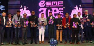 EMF ACE 2019