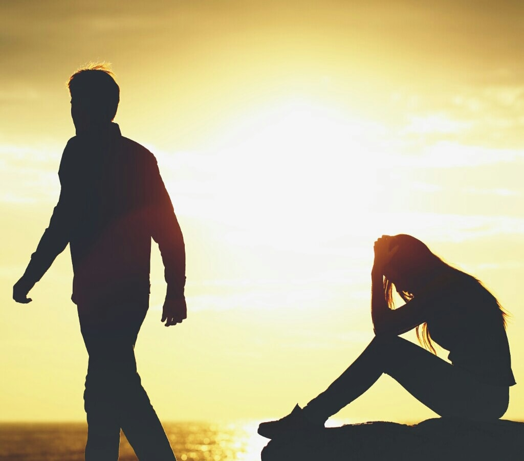 4 Things That Could Lead to a Couple's Breakup (Part 2)