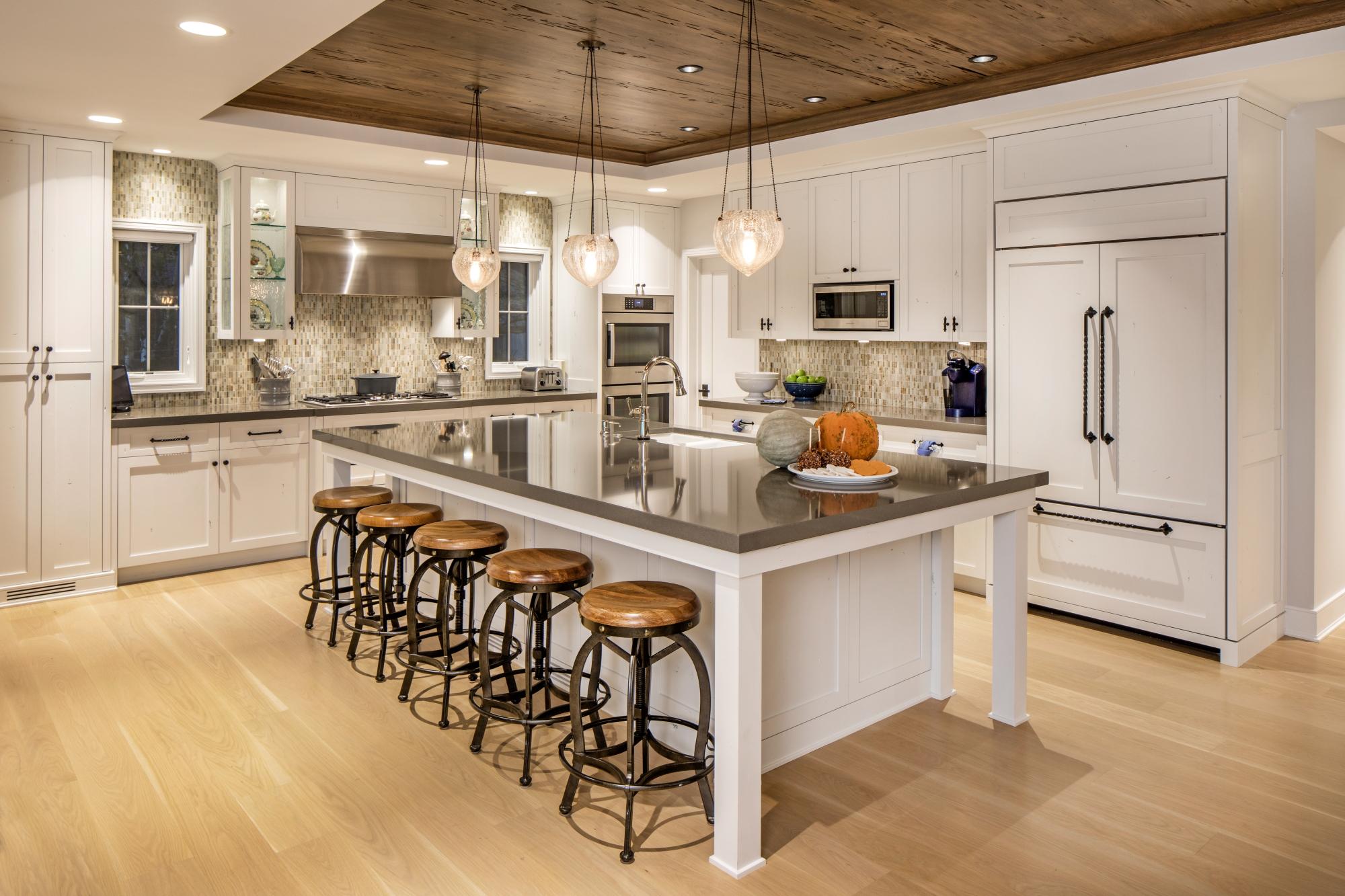 Decor Ideas For An Aesthetic Kitchen Wedding Affair