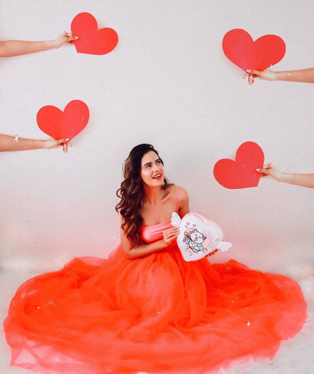 Fashion Blogger- Aakriti Rana