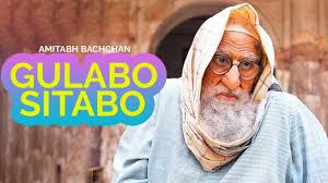 Films: Gulabo Sitabo