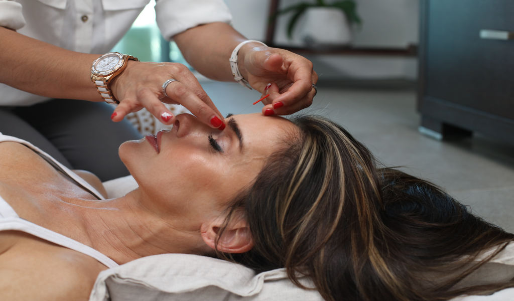 Skincare Rituals
