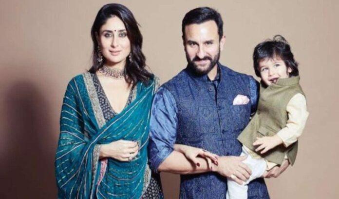 Kareena Kapoor second baby