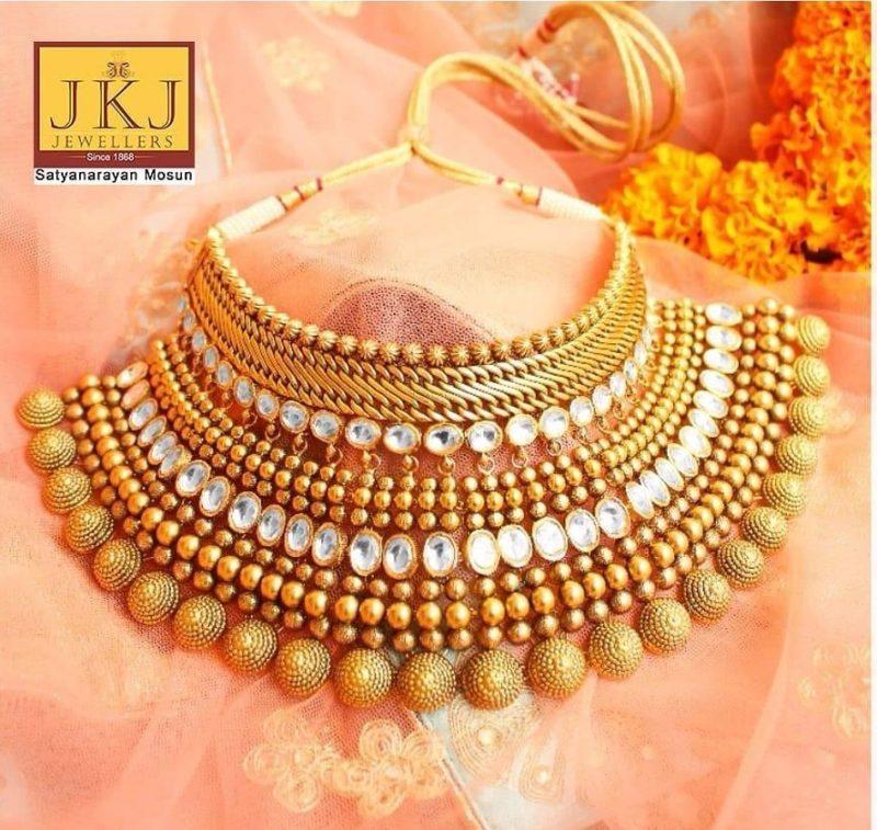 J.K.J. Jewellers