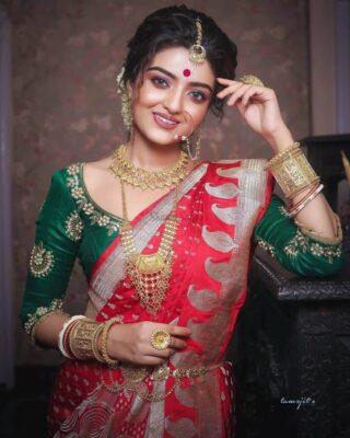 Brides of Bengal