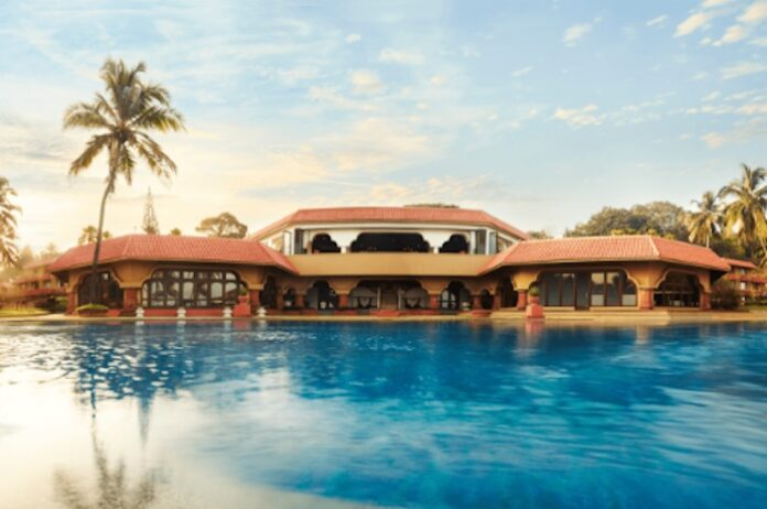 Taj fort aguada resort and spa