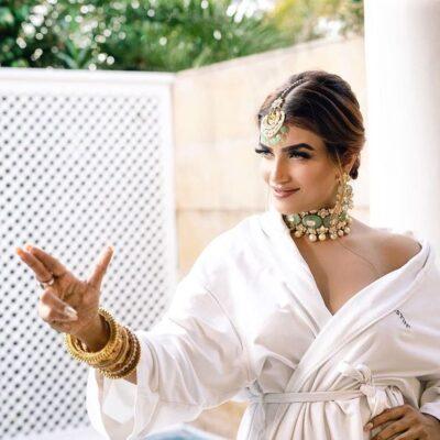 Featuring Guneet Virdi, Celebrity Makeup Artist